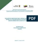 DOCUMENTO GUIA EVALUACIÓN DE COMPETENCIAS FFIA
