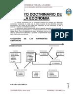 Capitulo 1. Aspecto Doctrinario de La Economia
