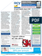 Pharmacy Daily for Tue 24 Sep 2013 - Guild