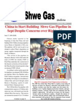 Shwe Gas Bulletin June July English 2
