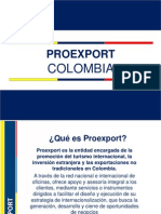 Pro Export
