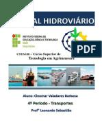 hidroviario