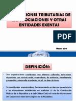 Exentas (1)