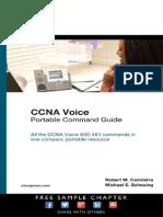 Ccna Voice Portable Command Guide