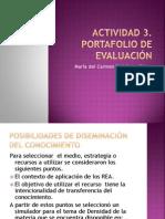 Actividad 3.Portafolio de evaluación