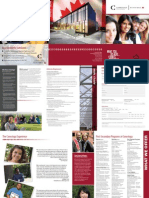 conestoga college english international brochure aug 2012