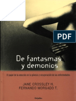 Crossley & Morgado - De Fantasmas y Demonios 1535