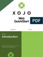 Quick Start Web