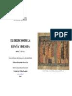 Derecho en la España visigoda