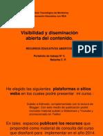 Portafolio N° 3.ppt