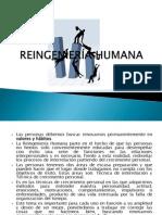 Reingenieria Humana