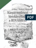 Friedrich Klára - Szakács Gábor
