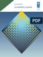 Uruguay Sustentabilidad y Equidad