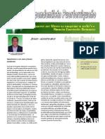 Periódico PIP Edición Jul-Ago  2013