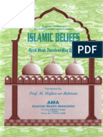 Islamic Beliefs