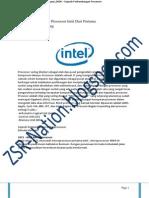 82785352 Perkembangan Processor Intel Dan AMD