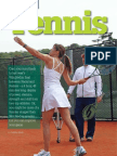 Get Fit for Tennis
