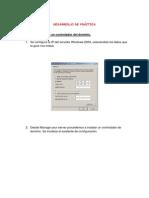 Dominio Server 2003