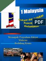 1 Malaysia 14 0709