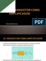 eltransistorcomoamplificador-120611040803-phpapp02