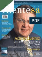 Revista Cliente SA edição 65 - outubro 07