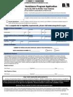 smog program application