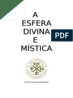 A ESFERA DIVINA E MÍSTICA - W. Lee
