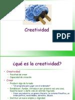 Sobre Creatividad