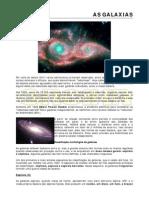 As Galaxias