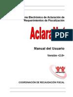Manual Usuario