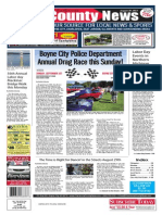 Charlevoix County News - August 29, 2013