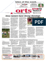 Charlevoix County News - Section B - August 29, 2013