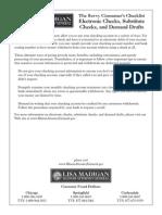 Electronic Checks, Substitue Checks, and Demand Drafts.pdf