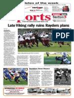 Charlevoix County News - Section B  - September 19, 2013
