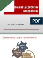 Sociología de la Educación Presentación del programa.pptx