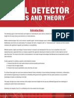 Metal Detector Basics and Theory