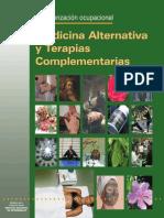 CARACTERIZACIÓN MEDICINA ALTERNATIVA Y TERAPIAS COMPLEMENTARIAS DE  COLOMBIA