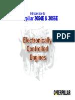 3054E 3056E Electronico Con VP 30 Ingles