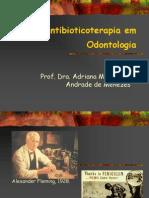 Antibioticoterapia Odontologia Saude Publica (1)