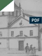 Affonso de Taunay Historia Da Cidade de Sao Paulo