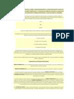 CLASIFICACIÓN DE LA INVESTIGACIÓN Y EL DISEÑO