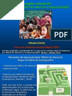 TDAH 2013.pps