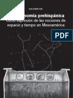 Astronomia prehispanica