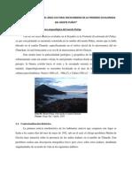 LA PIRÁMIDE DEL PUÑAY Y SU INTERPRETACIÓN ARQUEOLÓGICA SOCIAL