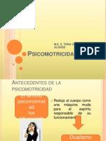 4 PSICOMOTRICIDAD