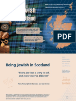 Being Jewish in Scotland