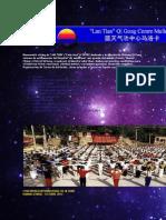 Zhineng Qi Gong Ciencia de Sanacion
