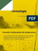 Termologia_calorimetria