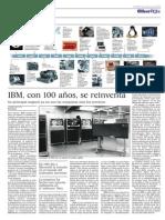 Industria Historia de Ibm Jun 11