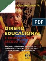 Direito Educacional - A educação no século XXI